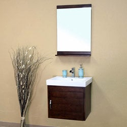 Vollie Single Bathroom Vanity