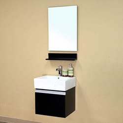 Denali Single Bathroom Vanity