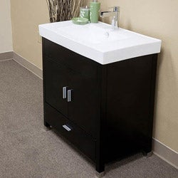 Visconti Single-sink Bathroom Vanity