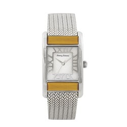 Tommy Bahama Stainless Steel Women's Island Gem Watch