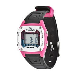 Freestyle Women's 'Shark Classic' Polyurethane Digital Watch