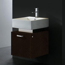 Vigo 18-inch Single Bathroom Vanity