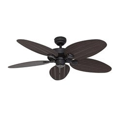 EcoSure Siesta Key Bronze 52-inch Ceiling Fan