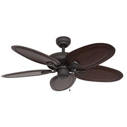 EcoSure Hamilton Bronze 52-inch Ceiling Fan