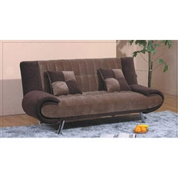 Light Brown Sofa Bed