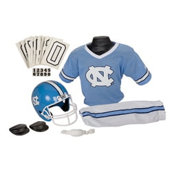 Franklin Sports UNC Uniform Set