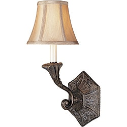 World Imports Avignon 1-Light Wall Sconce