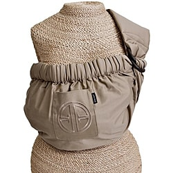 Balboa Baby Adjustable Sling in Khaki