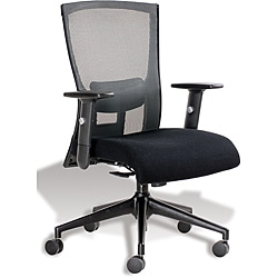 Jesper Office Ergonomic Height-adjustable Office Chair