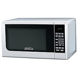 Sunbeam 700-watt Digital Microwave Oven