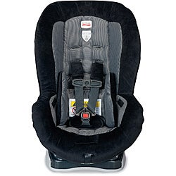 Britax Roundabout 55 Convertible Car Seat in Onyx