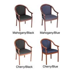 Segio Wood Side Chair