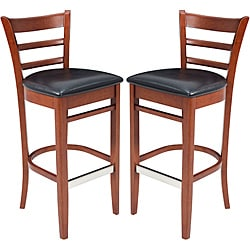 Zoe Bistro/ Cafe Stools (Set of 2)