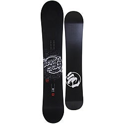 Santa Cruz Men's 150cm All Star Vato Dato Snowboard