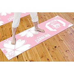 Fanmats University of South Carolina Yoga Mat