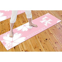 Fanmats University of Kentucky Yoga Mat
