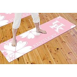Fanmats University of Kentucky Yoga Mat