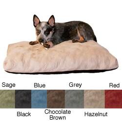 Comfort Buddies 'Stuffy Fluffy' Medium Memory Foam Dog Bed