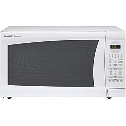 Sharp 2.0 cu. ft. 1200 Watt Microwave Oven