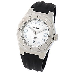 Yves Bertelin Paris Men's Stainless Steel Sportwatch