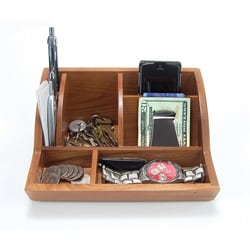 Storus Oak Smart Valet Tray