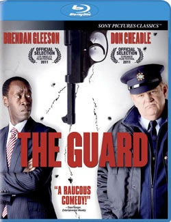 The Guard (Blu-ray Disc)