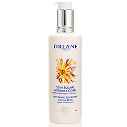 Orlane 8.3-ounce Anti-aging After-sun Care Body Cream