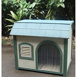 Thomasville Weather Proof Medium Dog House