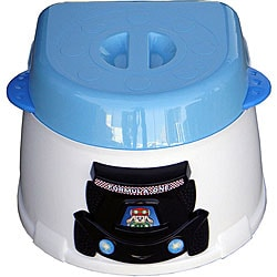 BeBeLove 3-in-1 Car Potty