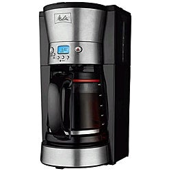 Melitta 46894 10 cup Digital Coffee Maker
