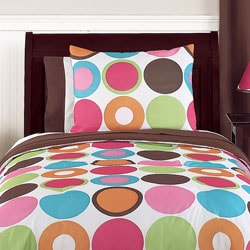 Sweet JoJo Designs Dot Bedding Set