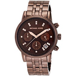 Michael Kors Women's MK5547 'Ritz' Chronograph Watch