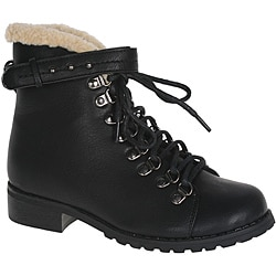 Story Women&#39;s &#39;Nevada&#39; Lace-up Ankle Boots