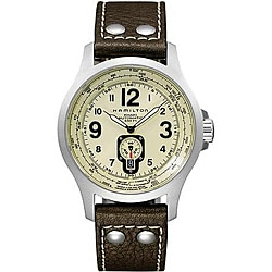 Hamilton Men's Khaki Aviation Watch
