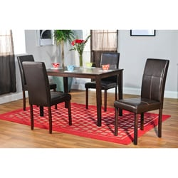 Bettega Parson 5-piece Dining Set