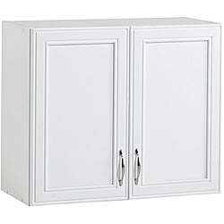 akadaHOME Multipurpose Laundry 2-door Wall Cabinet