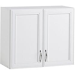 akadaHOME Multipurpose Laundry 2-door Wall Cabinet