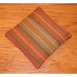 Tribal Indo Kilim Pillows (Set of Two)