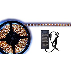 ITLED 3528 12V 300 LEDs Strip Lighting Kit