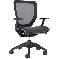 RiteONE Mid Back Ergonomic Task Chair