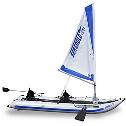 Sea Eagle Sail Rig Kit for PaddleSki