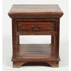 Madsen 1-drawer End Table