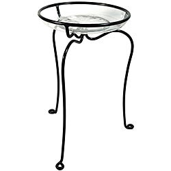 'The Decorator' Plant Stand, Black (21