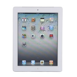 Apple 32GB Wi-Fi iPad 2 - White (Refurbished)