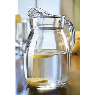 Spectrum StyleSetter Everyday Basics 96 oz. Pitcher