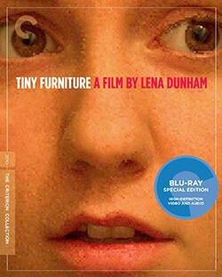 Tiny Furniture (Blu-ray Disc)