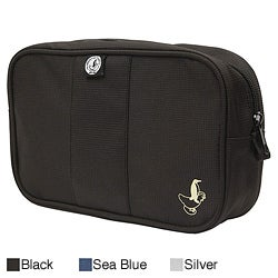 Engage Green 9-inch Recycled Toiletry Bag