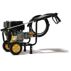 Champion 2700 PSI Pressure Washer 2.7 GPM