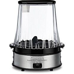 Cuisinart CPM-950BK Black Easy Pop Plus Popcorn Maker