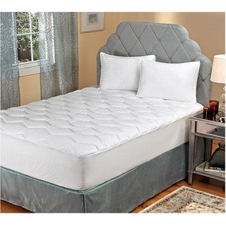 Hotel Madison Comfort Luxe Queen/ King/ Cal King-size Mattress Topper